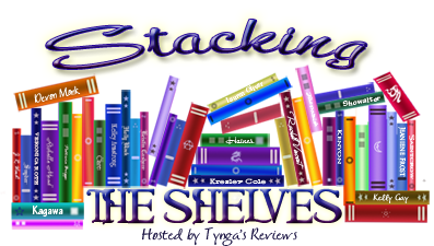 Stacking The Shelves (240)