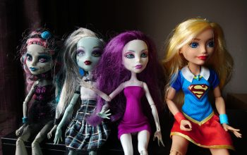 Monster High Rules!