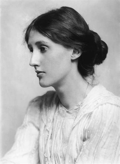 Virginia Woolf through the Census – Part 1